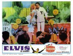 1966 3 31 Frankie and Johnny = USA Cd -Elvis Presley