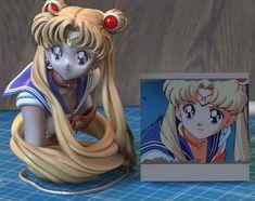 Sailor Moon Meme, Sailor Moons, Death Note, Scouts, Manga, Sailor Moon Merchandise, Anime Figurines, Figurines D'action, Animal Crossing Fan Art
