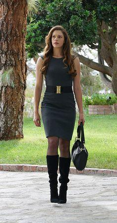 Pictures & Photos of Amanda Righetti - IMDb Girl Celebrities, Beautiful Celebrities, Celebs, Beautiful Red Hair, Beautiful Women, Celebrity Boots, Amanda Righetti, Us Actress, Amy Adams