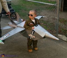 John: Our son is a big fan of the Navy Jet characters, Echo and Bravo, in the movie Disney Planes. On a recent vacation trip to Virginia Beach, he couldn't stop...