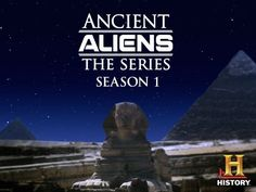 "Ancient Aliens Season 1, Ep. 4 ""Closer Encounters"" Amazon Instant Video ~ Prometheus Entertainment, http://www.amazon.com/dp/B004AH3I94/ref=cm_sw_r_pi_dp_V089sb0G9M9MK"