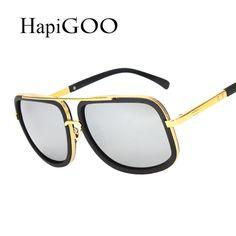 Fashion Men Sunglasses Classic Women Designer Metal Square Sun Glasses feminine  #haute #momuaccessori #shoppingaddict #friends #fashionstyle #streetfashion #copic #lookoftheday #igers #sunday