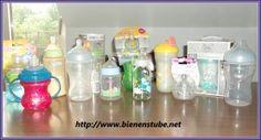 Babyflasche ist nicht gleich Babyflasche - Bienenstube