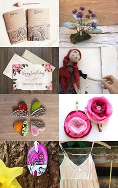 The most beautiful Gifts for Mom by Silvia Paparella on Etsy--Pinned with TreasuryPin.com