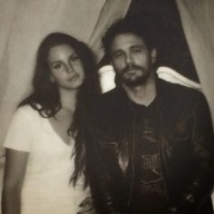 Chatter Busy: James Franco Talks About His Pal Lana Del Rey (INTERVIEW)