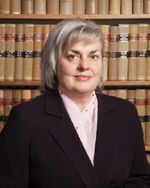 Justice Crennan AC, a former Commissioner for Human Rights