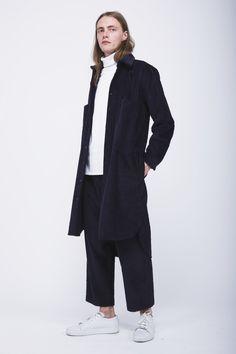 Lucio Vanotti - Corduroy Jacket