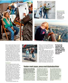 Travel trends in AD Weekend