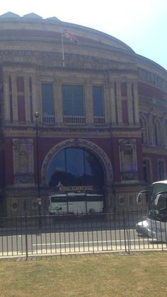 Royal Albert Hall 2013