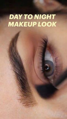 Sultry Makeup, Purple Eye Makeup, Smoky Eye Makeup, Makeup Eye Looks, Beautiful Eye Makeup, Model Makeup Tutorial, Beginners Eye Makeup, Everyday Makeup Tutorials, Makeup Makeover
