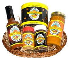 Dave's Gourmet, INC products