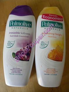 Acumulação de descontos Gel de banho Palmolive 750ml 0,89€/uni - Promoções Continente