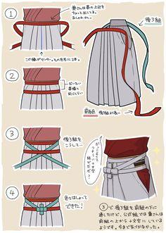【刀剣乱舞】兼さんの袴考察 : とうらぶnews【刀剣乱舞まとめ】