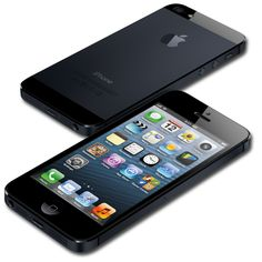 Everything you need to know about iPhone 5