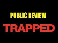 TRAPPED Public Review | Raj Kumar Yadav, Geetanjali Thapa, Khushboo Upadhyay. Public, Company Logo, Youtube, Youtube Movies