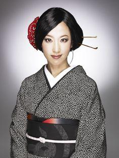<3 i love kimono <3