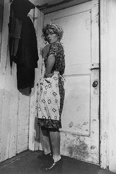 Cindy Sherman, Untitled Film Still #35,1979 88.50.4