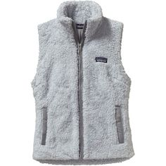 Los Gatos Vest (Women's) #Patagonia at RockCreek.com