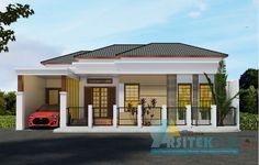 Desain-rumah-klasik-1lantai-modern.jpg (709×451)