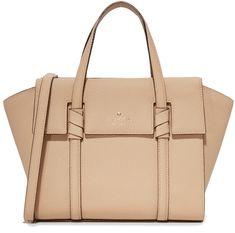 Kate Spade New York Daniels Drive Small Abigail Satchel #handbags