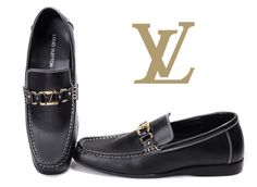 Louis Vuitton Leather Loafer Black 21 Leather Loafers, Loafers Men, Louis Vuitton Loafers, Men's Shoes, Dress Shoes, Oxford Shoes, Casual, Black, Projects