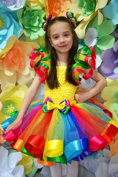 Get my look at slay bambinis Fancy Dress, Dress Up, Halloween Disfraces, Couture Dresses, Dance Costumes, Halloween Costumes, Pageant, Kids Outfits, Kids Fashion