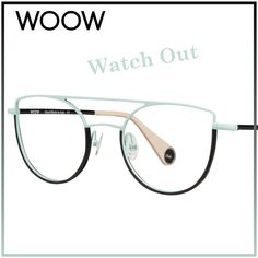 ⚠ WATCH OUT ⚠⠀⠀ Another bold combination for Watch Out 3 col.9614 If you like comment with: 😎 __________ #WOOWEYEWEAR⠀#WOOWyourLife __________  #woow #frames #designer #paris #handmade #instaglasses #metalframe #instaglasses #fashion #accessories #glasses #design #eyewear #lunettesdevue #montures #lunettes #glassesporn #Watchout    __________