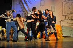 Non si paga, non si paga di Dario Fo 24 marzo 2012 Teatro Aurora Treviso