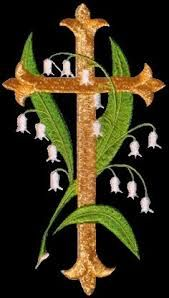 liturgical embroidery patterns - Google Search