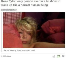 another reason to love rose tyler