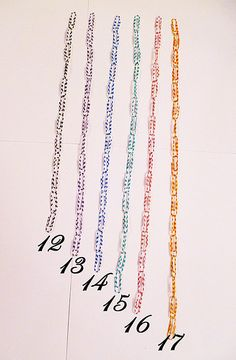 Paperclip Necklace (2)
