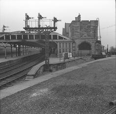 N2056_19621013_DurhamStation | Tom Young | Flickr