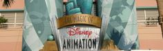 on my next trip I definitely want to go to the Animation Academy at The Magic of Disney Animation showcase in Disney's Hollywood Studios. You get to draw your own Disney inspired cartoon with the help of a Disney artist.