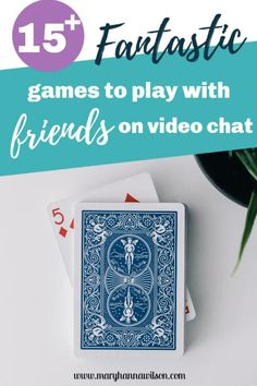 family games via facetime / games via facetime . games to play via facetime . family games via facetime . drinking games via facetime Family Games To Play, Games To Play With Kids, Virtual Games For Kids, Family Card Games, Dice Games, Fun Games, Chat Games, Video Chat, Minute To Win It Games