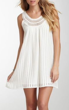 Billabong Sleeveless Knit Dress.. NOT good for the season (Fall), but VERY cute.