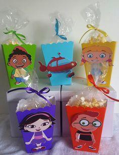 1st Birthday Themes, Girl First Birthday, 4th Birthday Parties, Birthday Fun, Birthday Ideas, Daughter Birthday, Little Einsteins Birthday, Elephant Centerpieces, Party Themes