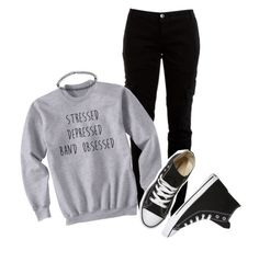 """""""TRuE"""" by maddog8888 ❤ liked on Polyvore"""