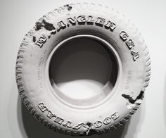 Daniel Arsham | Kick the Tires and Light the Fires