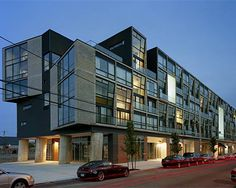 Multifamily Housing | Architectural Record