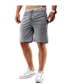Generic Mens Short Drawstring Summer Loose Beach Shorts