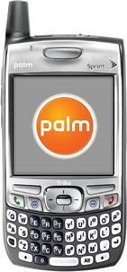Treo 650 Palm Smartphone Information - Sprint PCS - Specs Features Check Prices Best Price Plans Rebate