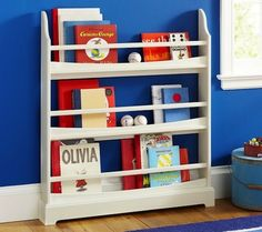 Kids' Storage Pieces Fit for Adult Spaces