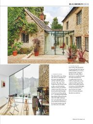 """I saw this in """"February 2015"""" in Homes & Gardens February 2015."""