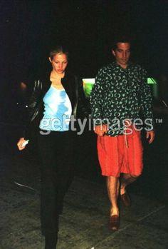 February 6, 1996 – Dinner at Nobu | Remembering Carolyn