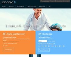 Loan point. To know more click here http://www.vertaapikalaina.fi/