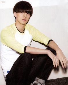your source for official, high-resolution photos of sm entertainment's boy group, exo! Sehun, Tao, Hunhan, Do Kyung Soo, Kim Jong In, Photo Book, Boy Groups, Shit Happens, Albums