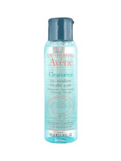 Avene Cleanance Micellar Water 100ml