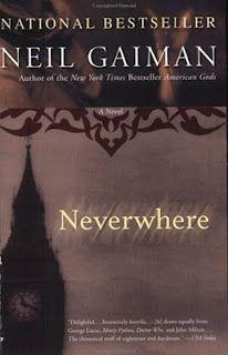 Neil Gaiman!