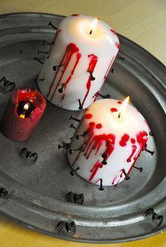 Decoración para Halloween Casera con manualidades | Trucos y Astucias