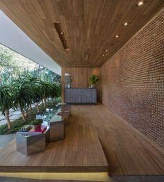 triplex arquitetura